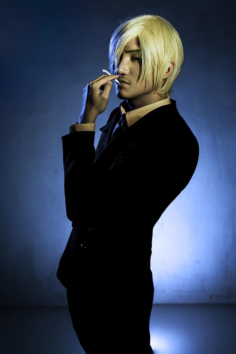 Liui as Sanji 4
